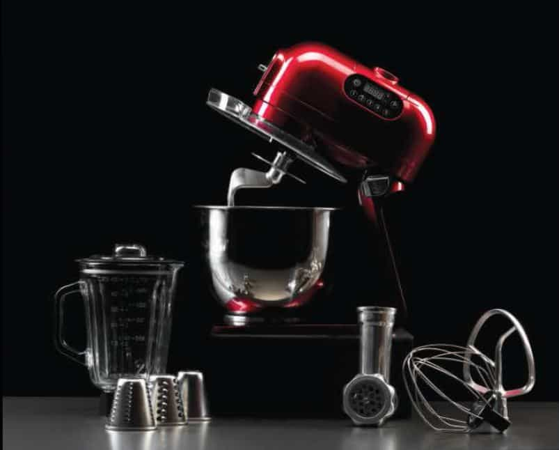 Hafele Castline Klara Kitchen Machine