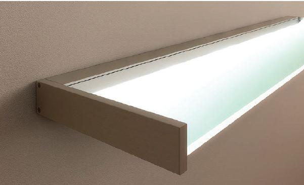 Hafele Deco LED Shelf Light