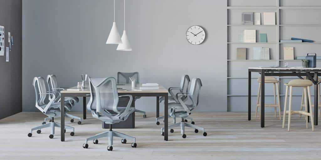Herman Miller - Cosm Chair_2