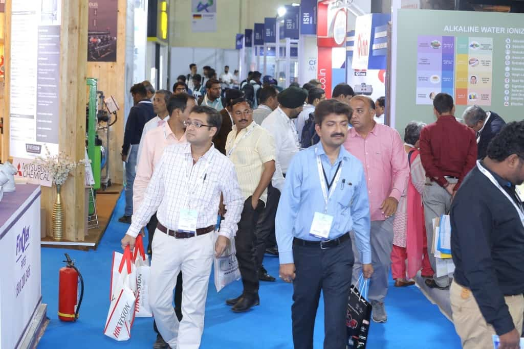 ISH India powered by IPA - 4th edition- 2020- 2