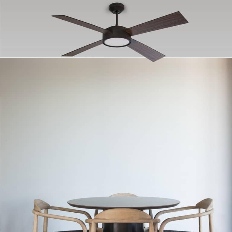 Luxaire_Luxury -alexa enabled Smart Ceiling Fan-LUX-5130