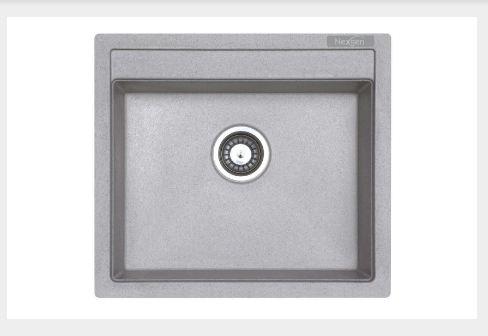 Nexgen QI-002 Single Bowl Granite Sink