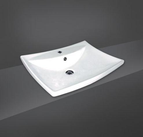 RAK Flona Counter Top Wash Basin