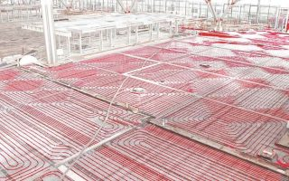 Rehau Radiant Heating Technology - An Overview