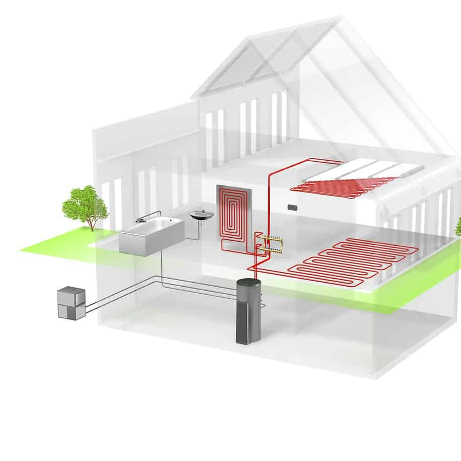 Rehau Radiant Heating Technology 6
