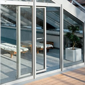 Schüco Sliding Doors: Safe, Energy Efficient & Stylish