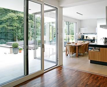 Schuco -design_sliding_doors_lift and slide