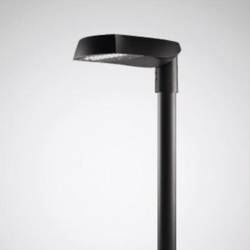Trilux Cuvia 40 Post-Top Luminaire
