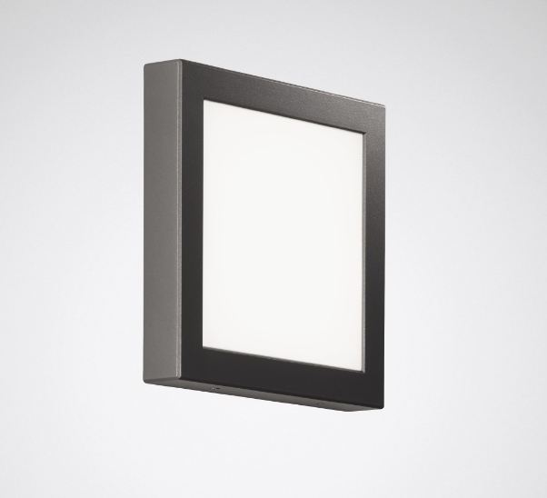 Trilux Skeo Pura LED Outdoor Wall Luminaire
