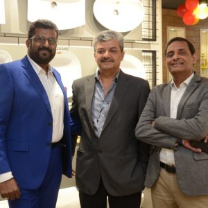 "H & R Johnson launches its new state-of-the art experience centre ""House of Johnson"" in Mumbai"