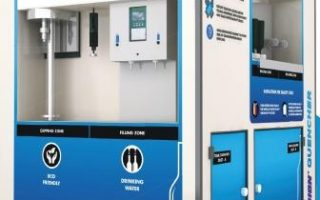 Plastic-Bottle Free Customised Water Solutions For The Hospitality Industry
