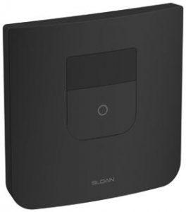Sloan TruFlush Flushometer - Black