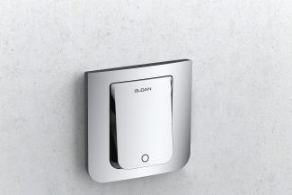 Sloan TruFlush Flushometer-manual
