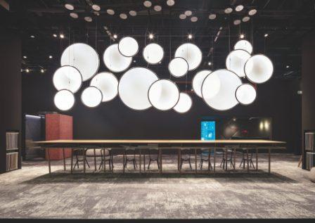 Design Plus Awards Light+Building 2020 - 1
