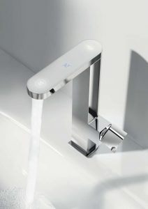 grohe plus 1