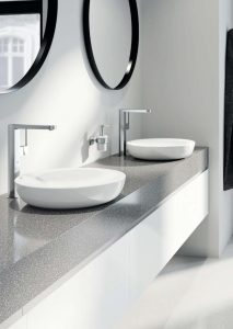 grohe plus 10