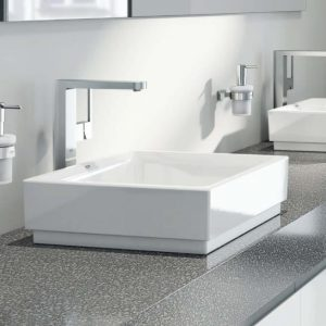 grohe plus 5
