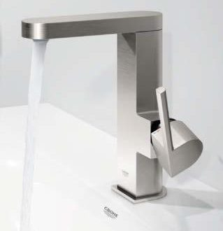 grohe plus 7
