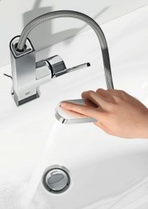 grohe plus 8