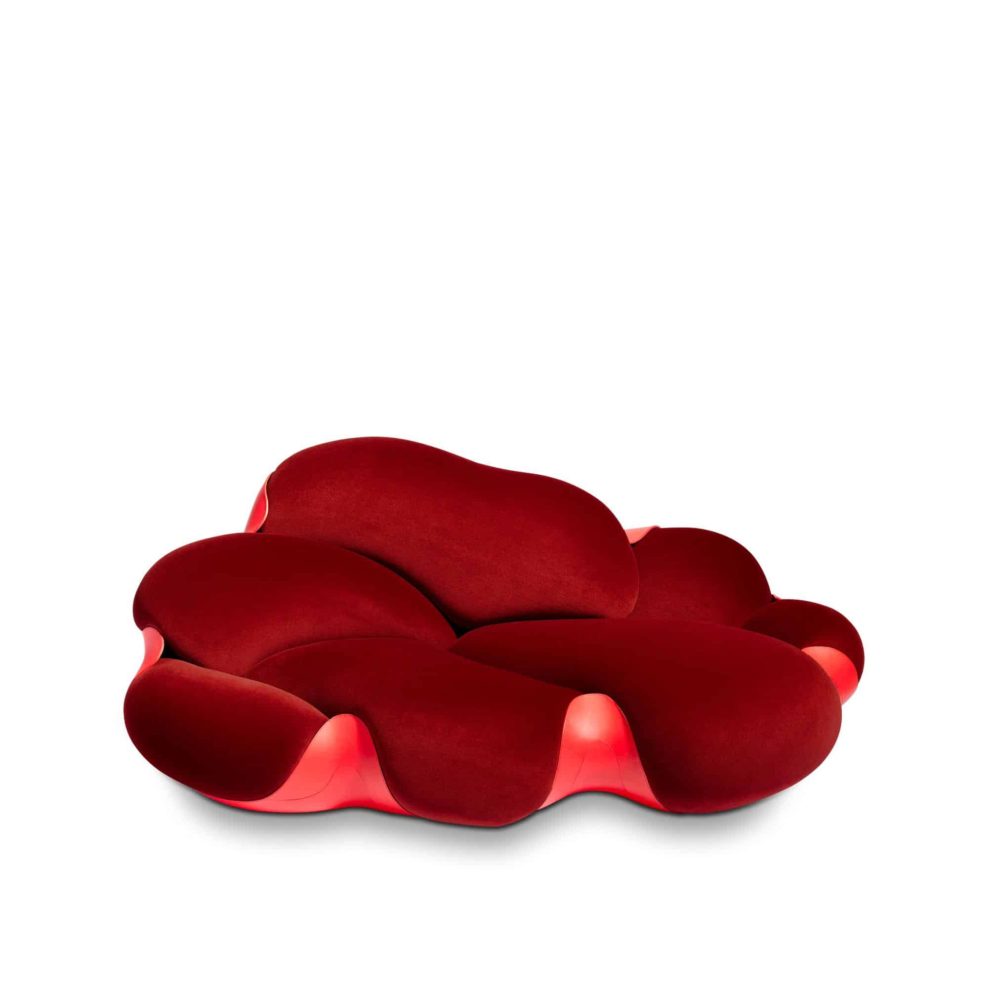 Designer Furniture for Living Room _louis-vuitton--BOMBOCA SOFA BY FERNANDO AND HUMBERTO CAMPANA