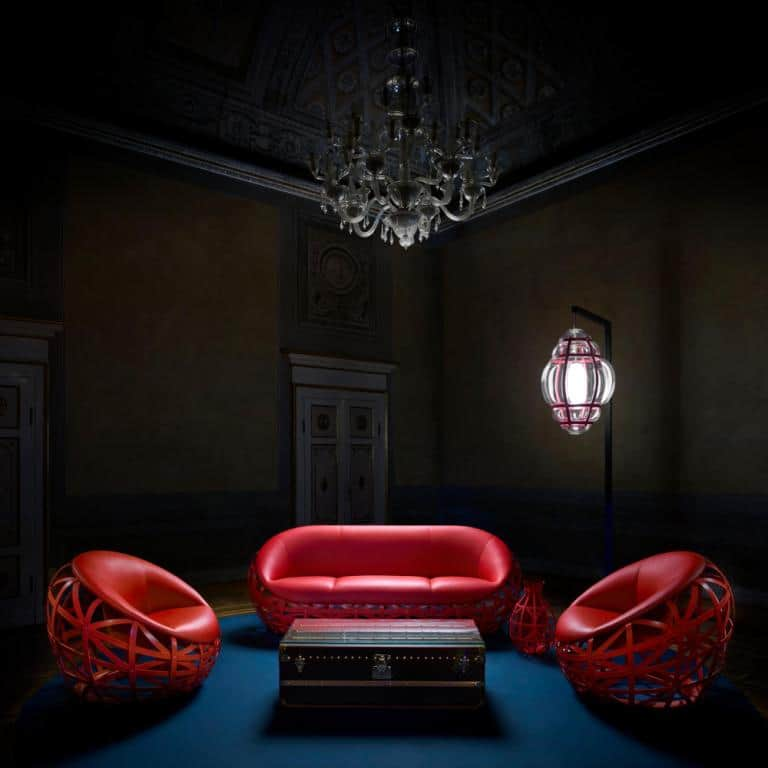 Designer Furniture for Living Room _louis-vuitton--DIAMOND SOFA BY MARCEL WANDERS