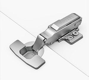 Dorset IMPRO Adjustable Soft-Close Hinge
