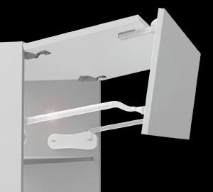 Dorset Multilift Lifting Door Systems 1