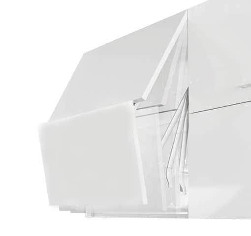Dorset Multilift Lifting Door Systems 3