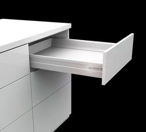 Dorset SMARTBOX Drawer System