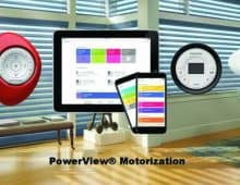 Hunter Douglas PowerView Automation System