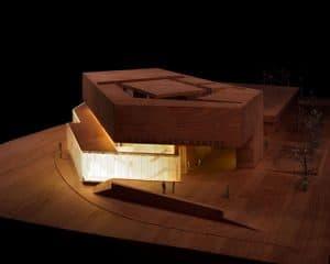 Pritzker Prize 2020 – Solstice Arts Centre, Navan, Ireland 1