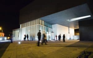 Pritzker Prize 2020 – Solstice Arts Centre, Navan, Ireland 2