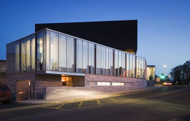 Pritzker Prize 2020 – Solstice Arts Centre, Navan, Ireland 3