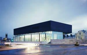 Pritzker Prize 2020 – Solstice Arts Centre, Navan, Ireland