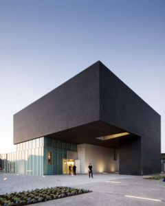 Pritzker Prize 2020 – Solstice Arts Centre, Navan, Ireland 6