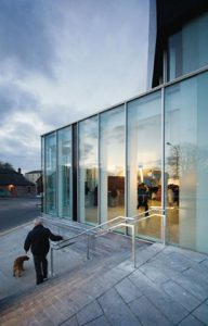 Pritzker Prize 2020 – Solstice Arts Centre, Navan, Ireland 7