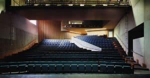 Pritzker Prize 2020 – Solstice Arts Centre, Navan, Ireland -Theatre