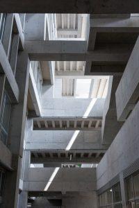 Pritzker Prize 2020 - University Campus UTEC-Lima-Grafton-1970_670