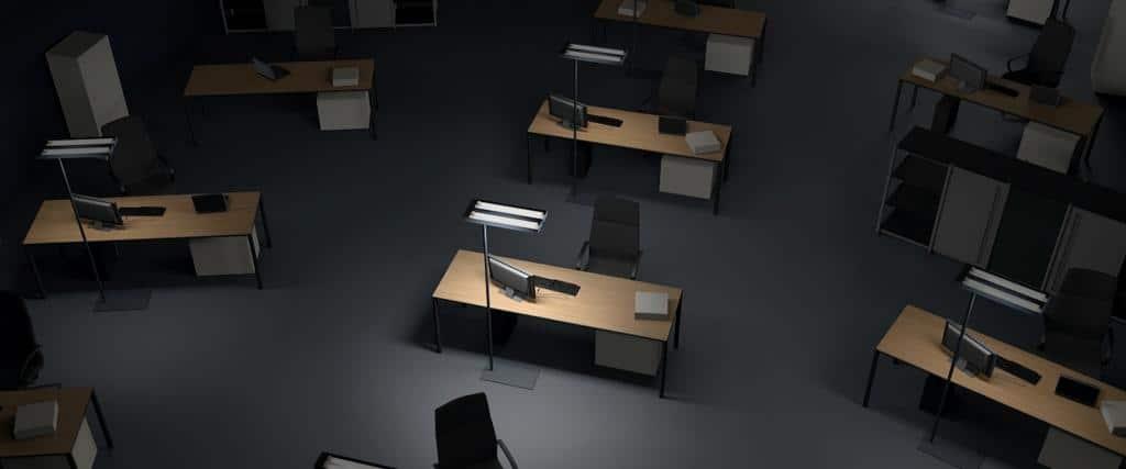 Regent Lighting Technologies -alone_at_work_slider1