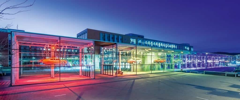 Regent Lighting Technologies - pal_slider2