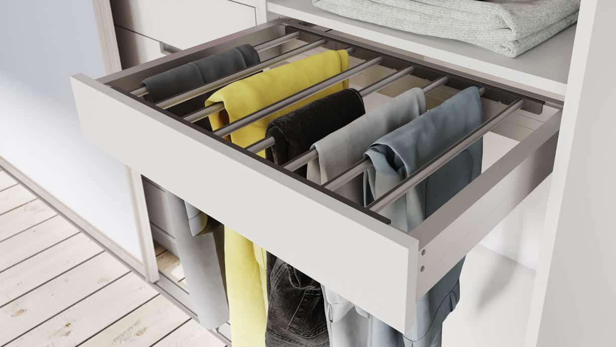 Sliding Doors Wardrobe Design _ accessory