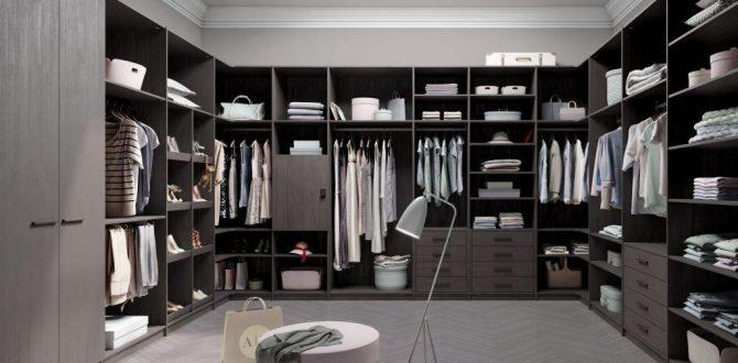 Sliding Doors Wardrobe Design _ closet surface dark