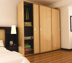 Sliding Doors Wardrobe Design _ hardware 1.1