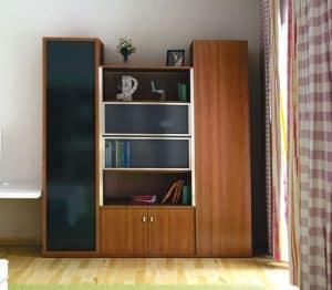 Sliding Doors Wardrobe Design _ hardware 1.4