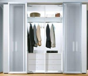 Sliding Doors Wardrobe Design _ hardware