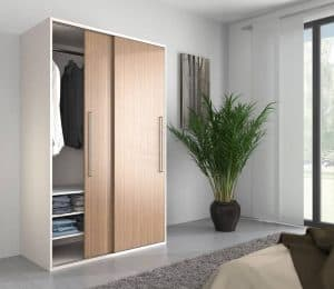 Sliding Doors Wardrobe Design _ hardware 5