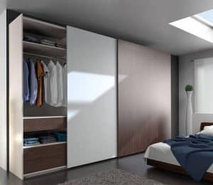 Sliding Doors Wardrobe Design _ hardware 6