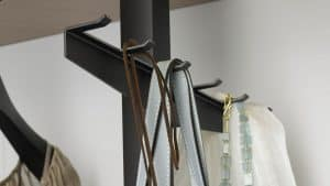 Sliding Doors Wardrobe Design _ lpurse hanger _ accessory