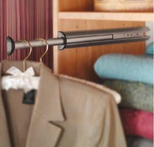 Sliding Doors Wardrobe Design _ pull out accessory