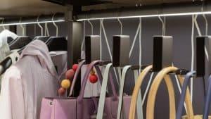 Sliding Doors Wardrobe Design _ purse hanger accessory